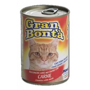 Gran Bonta Cat Cons Carne 400 G