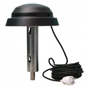Incalzitor AQUAEL POND 300 W