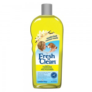 Sampon Fresh'n Clean tearless puppy 533ml