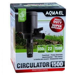 Pompa AQUAEL Circulator 1500