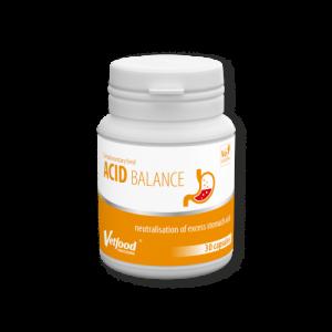 VetFood-Acid Balance, 30 capsule