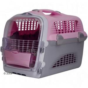Cusca transport Pet Cargo Cabrio