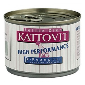 Conserva Kattovit High Performance 175 g