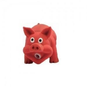 Jucarie Porc Latex 20cm