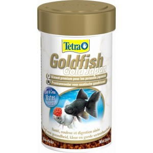Tetra Fin/Goldfisch Gold Japan 250 ML