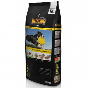 Belcando Dog Adult Active 15 kg