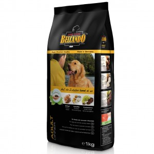 Belcando Dog Adult Dinner 1 Kg
