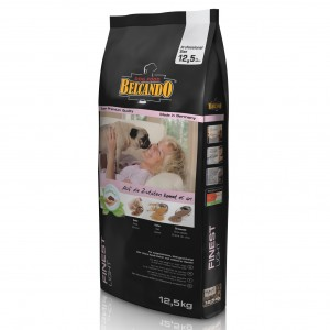 Belcando Dog Finest Light 12.5 kg