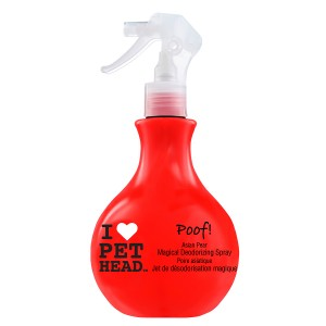 Pet Head Magical Poof  450ml