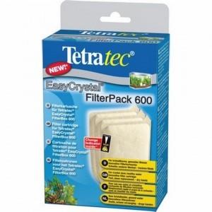 Tetratec Material Filtrant Easycrystal Fp