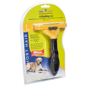 Perie Furminator Dog Short Hair L