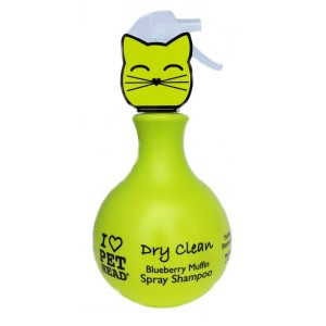 Pet Head Pisica Dry Clean 450ml