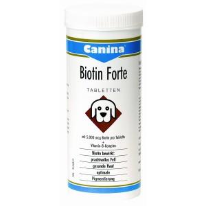 Biotin Forte 60 tablete