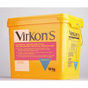 Virkon S 5Kg - Dezinfectant Universal