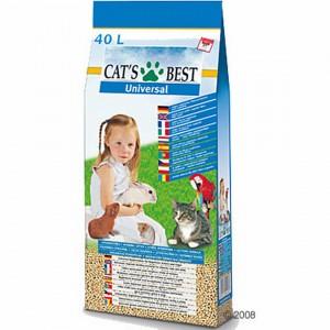 Cat's Best Universal 40 L