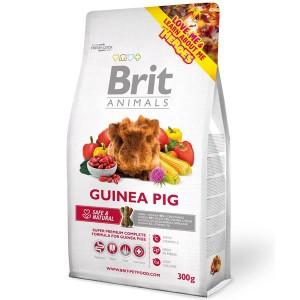 Brit Animals Porcusor de Guinea 300 g