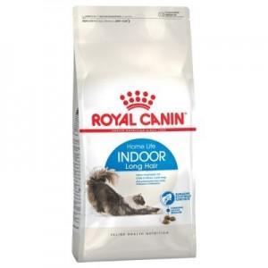 Royal Canin Feline Indoor Long Hair 0.4 Kg