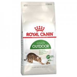 Royal Canin Feline Outdoor30 4 Kg