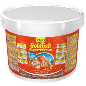 Tetra Goldfish 10 L