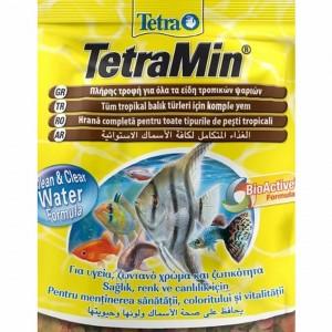 Tetramin Plic 12 G