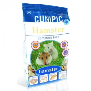 Cunipic Hamster 20 Kg