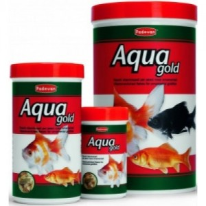 Hrana pesti Aqua Gold 16 gr/ 100 ml