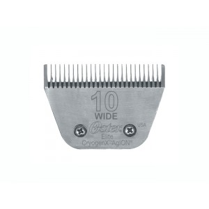 Oster Cutit A5 SZ 10 wide - 2,4mm