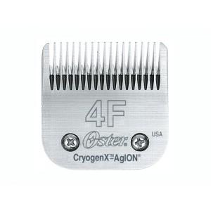 Oster Cutit A5 SZ 4F - 9,5mm