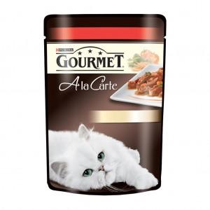 Gourmet A LA CARTE Vita, Legume 85 g