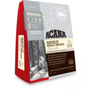 Acana Dog Adult Small Breed 6,8 kg