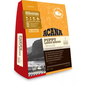 Acana Dog Puppy Large Breed 18 kg