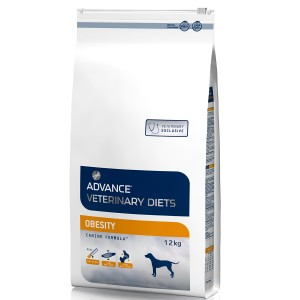 Advance Dog Obesity Control 12 kg