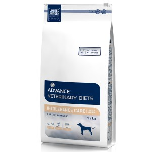 Advance Dog Intolerance Care 12 kg