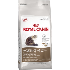 Royal Canin Feline Ageing +12ani 2kg