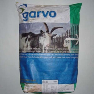 GARVO HRANA CAPRE ALFAMIX GOAT 15 KG 1020