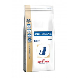 Royal Canin Anallergenic Cat 4 Kg