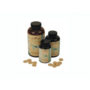 Anivital Cani Fiber 225 tablete- vitamine caini
