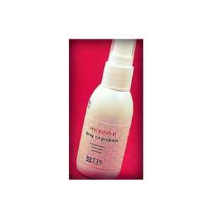 Apicrisin spray 50 ml