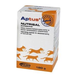 Aptus Nutrisal Vet Pulbere 180 g