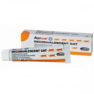 Aptus Reconvalescent Cat Vet Pasta 30 g