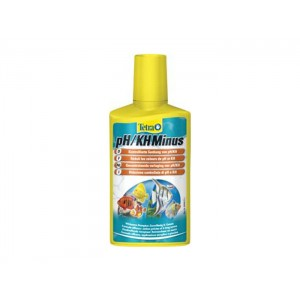 TETRA AQUA PH/KH MINUS 250ml