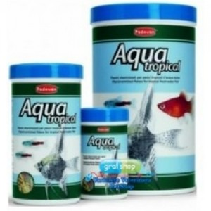 Hrana pesti Aqua Tropical 40 gr/ 250 ml