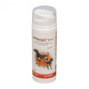 ArthrieX 5 in 1, 100 ml