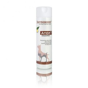Dermoscent ATOP 7 sampon Caini &Pisici 200 ml