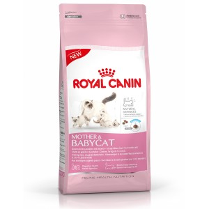Royal Canin Babycat 4 kg
