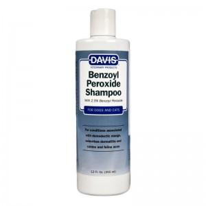 Sampon BENZOYL PEROXIDE 2,5% x 355 ml