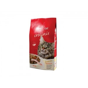 Bewi Cat Crocinis 5 kg