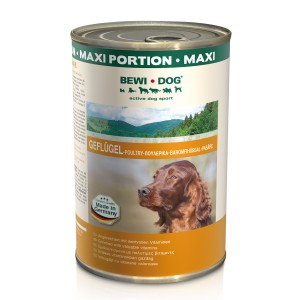Bewi Dog Pui Conserva 1,2 Kg