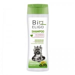 Sampon BIO ELIGO cu extract natural de FLORI DE TEI 250 ml