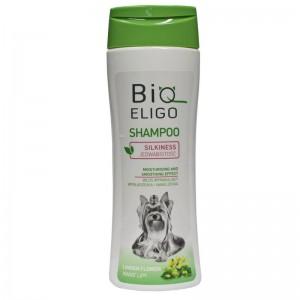 Bio Eligo Sampon pentru Catifelare 250ml